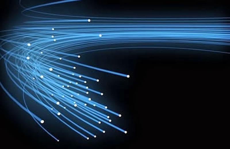 CNR: Create particelle di luce ad area nulla
